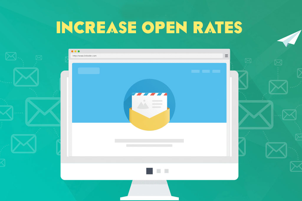 Open Rates