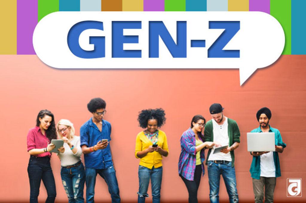 generation z vs millennials