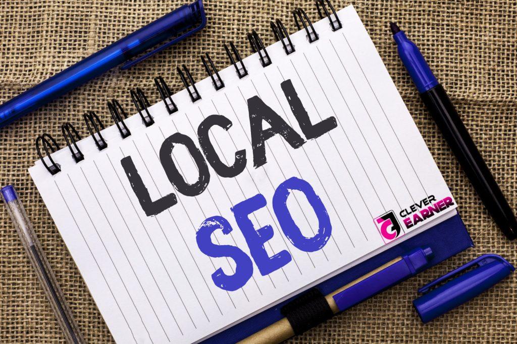 Benefits of Local SEO